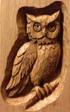 Decorative Carving - C T Hollins Bespoke Woodworking