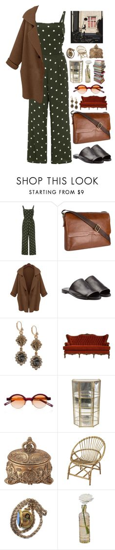 """""""Scared of their dreams"""" by taryn-ash ❤ liked on Polyvore featuring Faithfull, Hidesign, Robert Clergerie, Marchesa, Jayson Home, Rocio, Marni, JULIANNE, Broste Copenhagen and Cultural Intrigue"""