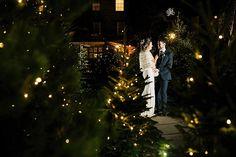 Boho Wedding, Wedding Blog, Wedding Day, Christmas Wedding, White Christmas, Christmas Themes, Holiday Decor, Moving In Together, Types Of Music