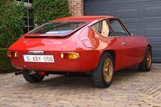 Lancia Fulvia 1.3 S Zagato