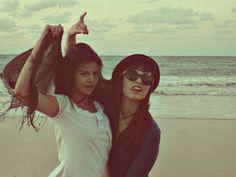Demi & Selena <3