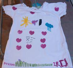 Tshirt painted by Iris (6)