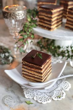 Momofuku, Greens Recipe, Chocolate Desserts, Matcha, Cake Recipes, Bakery, Place Card Holders, Sweets, Cookies