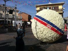 Boloencierro 2011 Fiestas agosto #Mataelpino