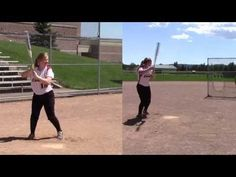 Kim Cook - Class of 2017 - Fastpitch Softball - Catcher and 3B - Recruiting…