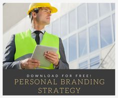 Download for free: personal branding strategy