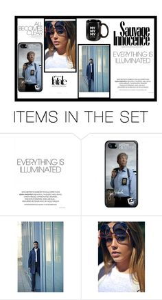 """My My My"" by bren-johnson ❤ liked on Polyvore featuring art"