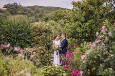 Upwaltham Barns Wedding of Emma & Ben Sept 2016