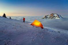 Jednoducho bežná stanovačka pri mori na Slovensku  úžasné  #praveslovenske  Marek Loduha #slovensko #slovakia #malafatra #nahory #snow #winter #camping #clouds #inversion #inversions #mountains #mountainview #mountainlife #sunrise #amazing #adventures #hiking #nature #landscape #photographer #photographerslife