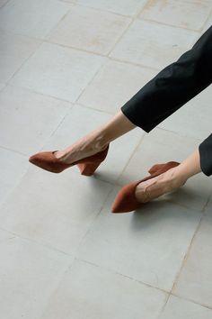 Модная обувь в 2018