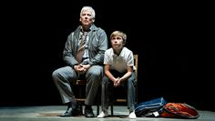 San Diego, May 28: Billy Elliot the Musical