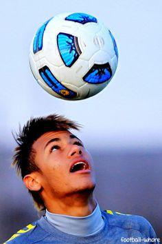 Football is a lifestyle. Neymar Jr, Neymar Football, Neymar Brazil, Best Football Players, Soccer World, Lionel Messi, Psg, Fc Barcelona, Soccer Ball