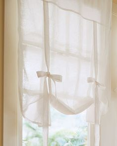 Swoon Style and Home: DIY Tutorial: Make Your Own No-Sew Drape Shade Curtains (like Pottery Barn!)