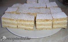 Univerzálny lahodný krém do zákuskov a tort - Receptik. Vanilla Cake, Gourmet Recipes, Bread, Baking, Food, Drinks, Google, Drinking, Beverages