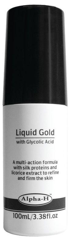 Alpha-H's Liquid Gold