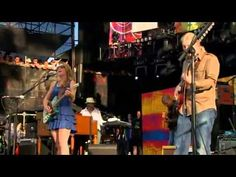 "Derek Trucks & Susan Tedeschi - ""Midnight In Harlem"".. LIVE (HD)...Just fabulous!!!"