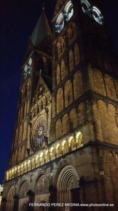Bremen, Alemania    (Photo - Date: 10-08-2016  /  Time:22:05:03)