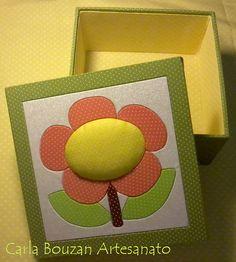 Caixa florzinha | Flickr – Compartilhamento de fotos!