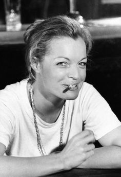 Romy Schneider #idols #celebrities #people #like #love #pictures #iconic #star #legend #actress: