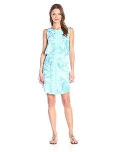Lilly Pulitzer Women's Windward Dress  http://stylexotic.com/lilly-pulitzer-womens-windward-dress/