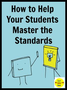 If you're looking for ways to help your students master the standards, use these 6 tips. Find out how assessment and differentiation can help. Teaching Schools, Teaching Reading, Teaching Math, Teaching Resources, Teaching Ideas, Formative And Summative Assessment, Reading Assessment, Teacher Blogs, Math Teacher