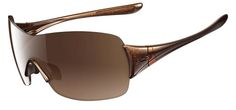 Oakley Sunglasses - A must have for all outdoor runners. Polarized with no bouncing.