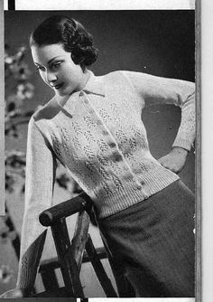 Today is the last day of the off sale in my store. Grab your patterns! Off Sale, Rockabilly Fashion, Vintage Knitting, Knit Or Crochet, Vintage Patterns, Kitsch, Knitwear, Knitting Patterns, Vintage Fashion