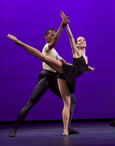 Dance Theatre of Harlem_Lewis and Clark Community College