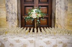 The Catered Affair at the Boston Public Library