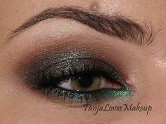 Mac club eyeshadow