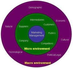 All Information: Marketing Environment