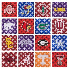 Featuring 16 schools and 5 iconic styles, the Vera Bradley Collegiate Collection is now available! Shop the collection and show your school spirit.