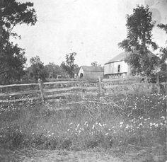 McPherson's Farm, Gettysburg PA 1897