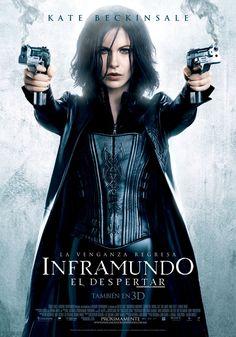Autor: Jorge Elias   Underworld Awakening (Inframundo: El Despertar) es una película estadounidense de terror y acción estrenada el 20 de en...