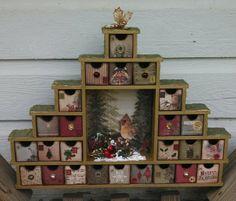 Kaisercraft Ideas On Pinterest Advent Calendar
