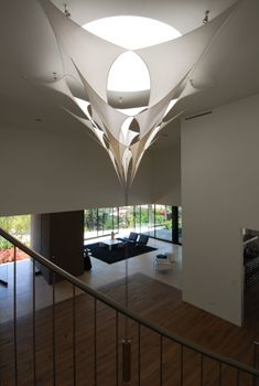 This amazing artist visited our gallery this weekend. Check out his incredible tensile sculptures, several are installed here in Arizona. G.H. Bruce / ghbruce.com