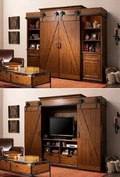 entertainment-center-with-barn-doors-3