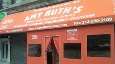 Amy Ruth's - Harlem - New York, NY