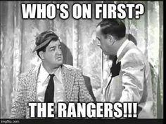 ❤ my Rangers