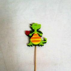 Pick Drac Sant Jordi