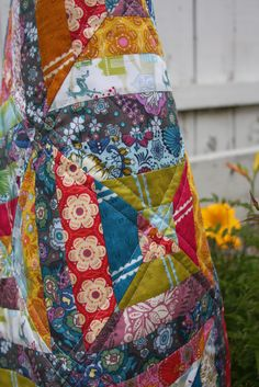 practice quilt | Flickr - Photo Sharing!