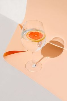 Art & Design Issue: Cherry Bombe's Cocktail Trio Shadow Photography, Food Photography Styling, Still Life Photography, Photography Accessories, Photography Backdrops, Product Photography, Orange Party, Orange Aesthetic, Summer Aesthetic