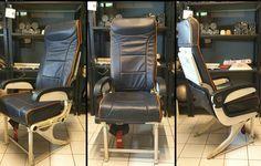 Surplus aircraft seats