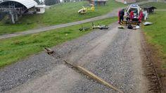 Unfall Mountainbiker Tirol Mann stirbt