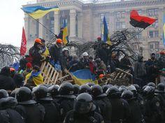 Revolução na Ucrânia - Pesquisa Google