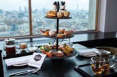 Los mejores lugares de Londres para tomar el té de las cinco: Paramount | Galería de fotos 9 de 12 | Vogue