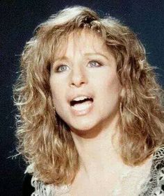 The grand actress of #Hollywood #BarbraStreisand; The grat she is etern beauty and very funny !!! Ok ...