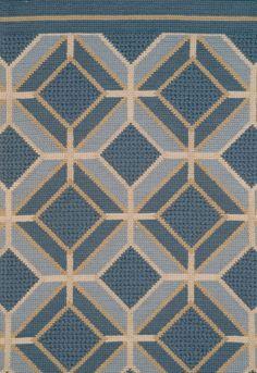 Pattern:Rhiannon  SKU:14422   Colorway:Steel Blue