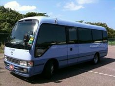 Airport Transfers for Montego Bay Airport (5 or more persons)