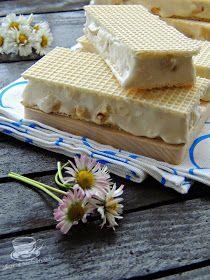 Secretele bucatariei noastre: NUGA DE CASA Cheesecake, Dishes, Desserts, Food, Mudpie, Recipes, Tailgate Desserts, Deserts, Cheese Pies